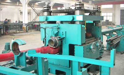 JY100-Two-Roller Barrling Machine