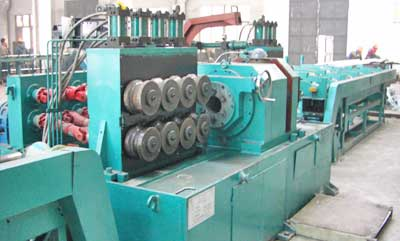 XF-WXC165C type of centerless lathe