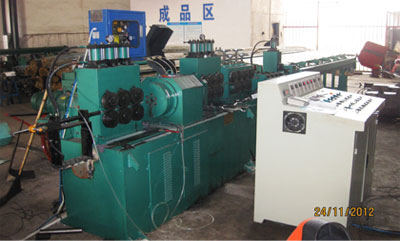 XF-WXC30B type of centerless lathe